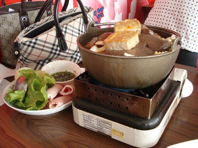 Taiwanese Hot Pot