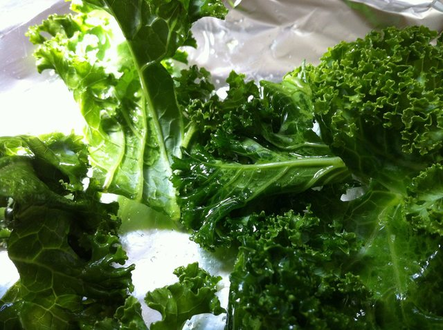Kale Chips Recipe: Healthy, Yummy, and Easy to Make