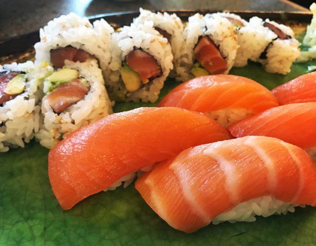 haru ichiban sushi