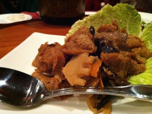 Chinese Roasted Bran