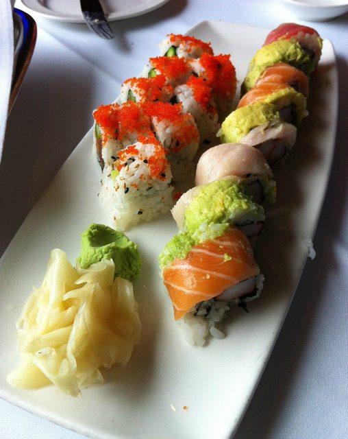 Prime's Sushi