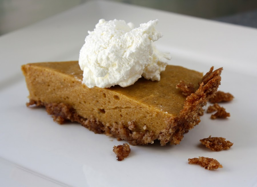 Paleo Thanksgiving Desserts: Make One, Make All!
