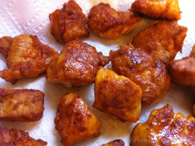 A Healthy Super Bowl Snack: Gluten-Free Chick-Fil-A Nuggets
