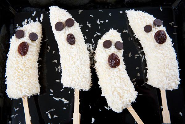 Paleo Halloween Recipes!