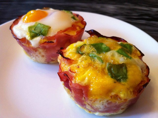 What To Do With Extra Egg Yolks Paleo Style