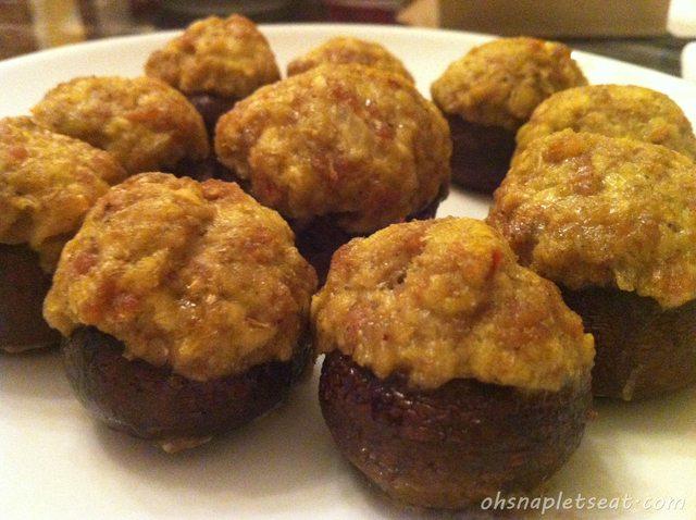 Delicious Paleo Super Bowl Recipes