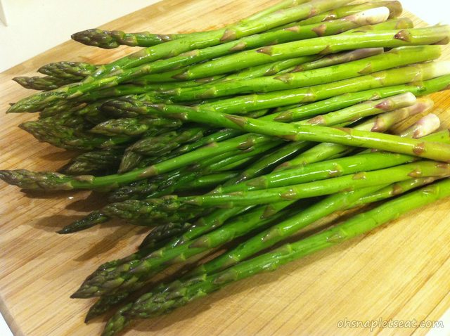 Spring Veggies and Fruits… What's In Season, What To Buy! | Oh Snap! Let's Eat!