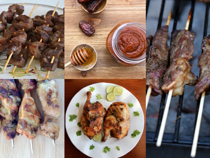 Fun, Yummy, and Paleo Grill Recipes (Part II)