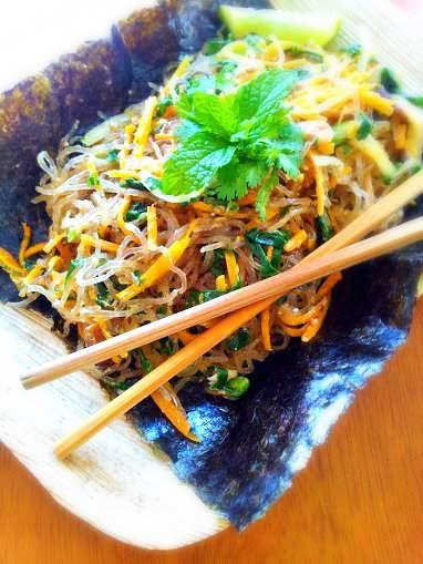 Paleo Asian Recipes
