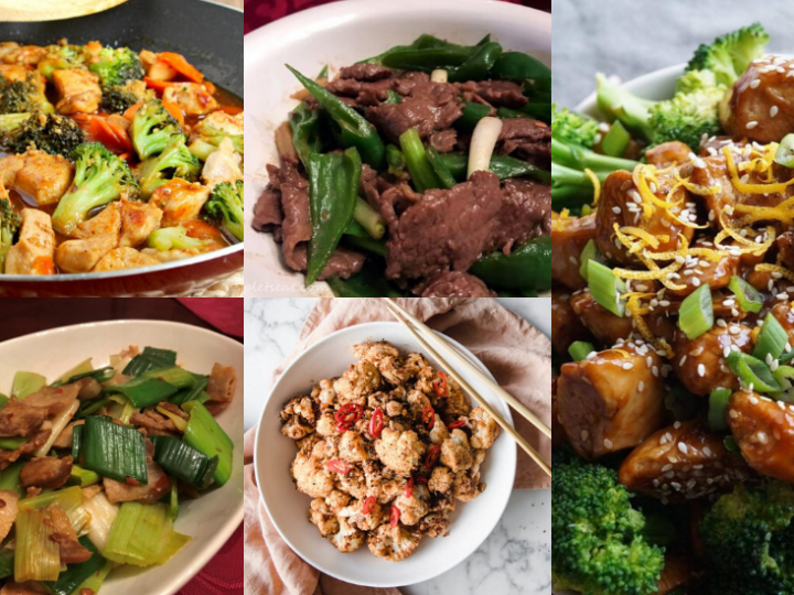 50+ Delicious Chinese Paleo Recipes!