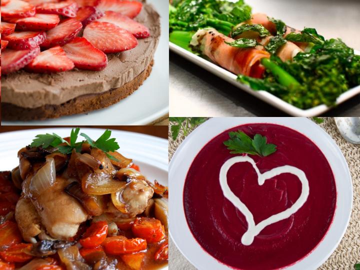 Paleo Valentines Day Recipes Galore!!