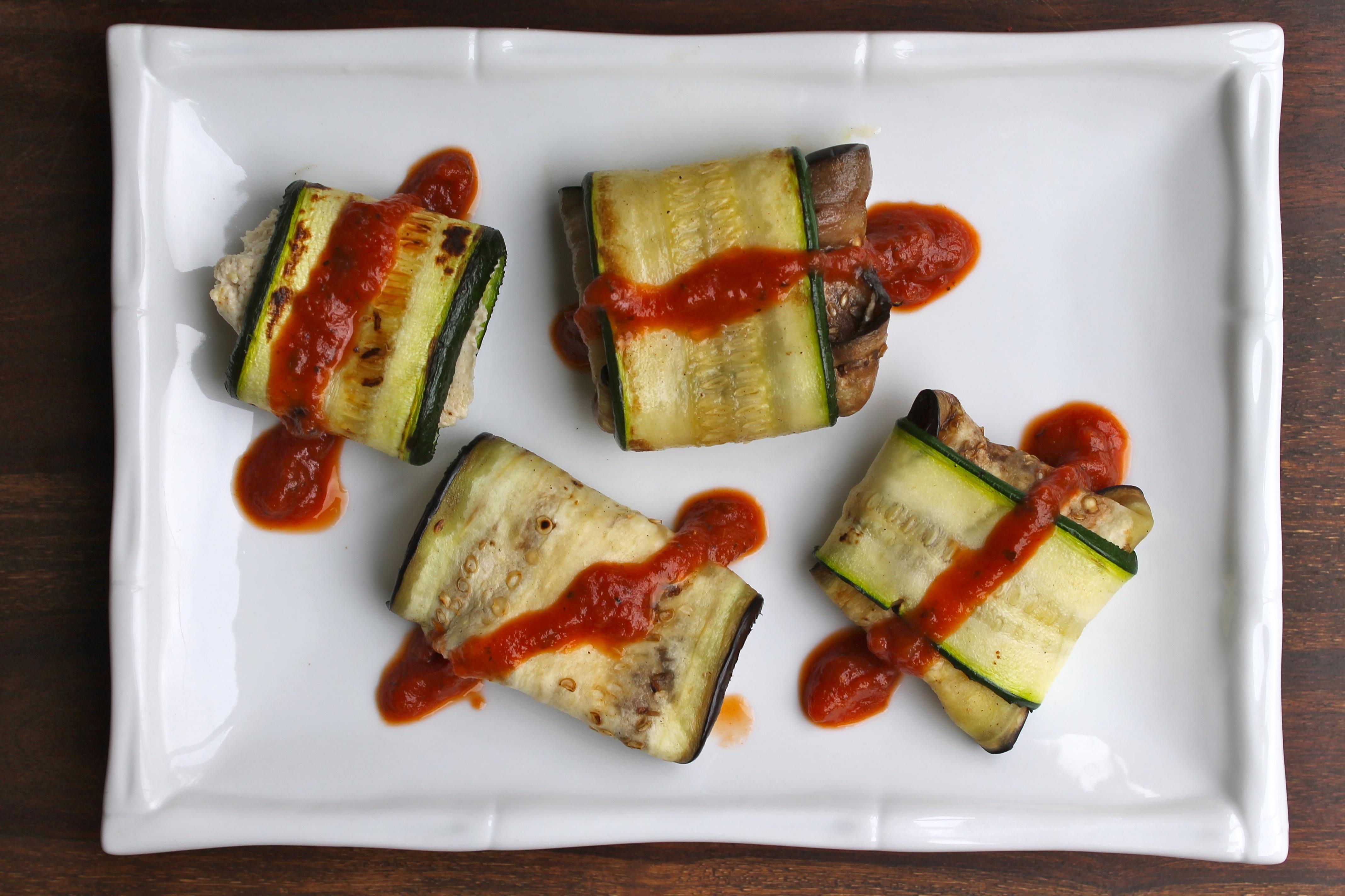 40+ Delicious Paleo Zucchini Recipes!