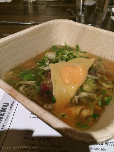 Delicious Chicken Soup by Mike Suppa - Dinner Lab