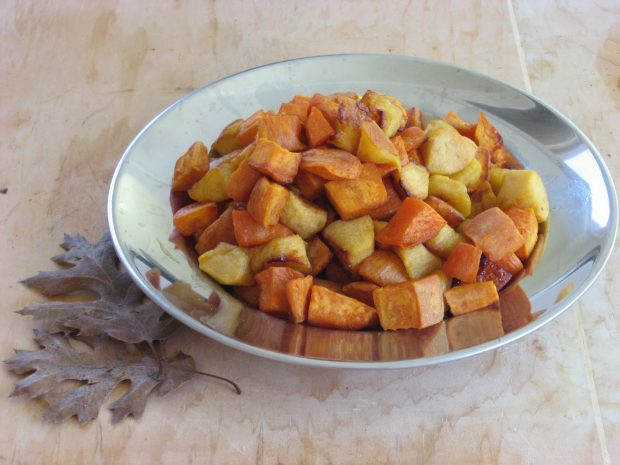 Grain Free Thanksgiving Side Dishes