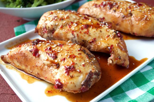 Paleo Chicken Recipes Round Up!