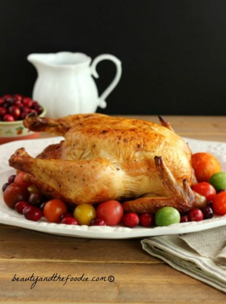 Whole30 Thanksgiving Recipes