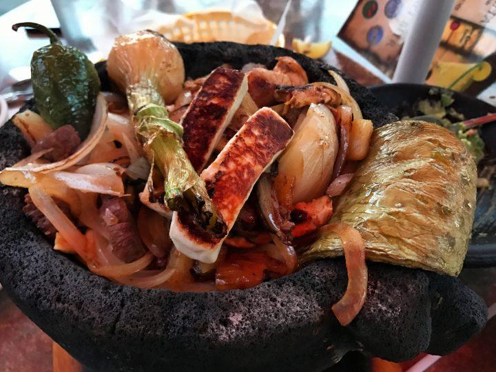Eating Paleo at El Porton Mexican Restaurant