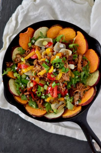 The Ultimate Paleo Super Bowl Recipes Round Up