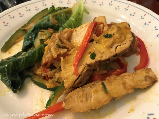 Edesia Meals Review