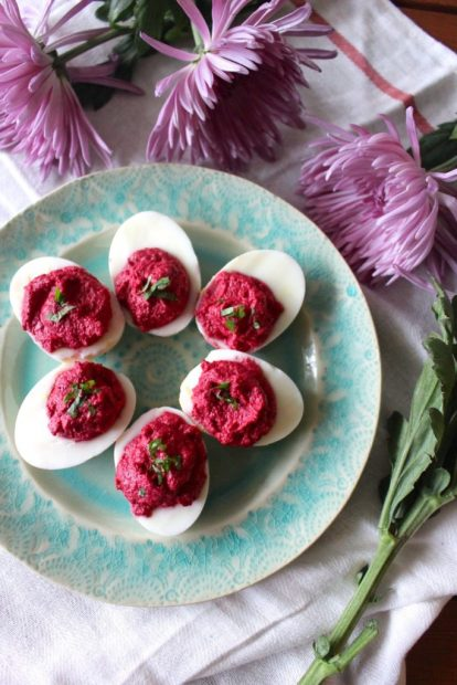 Paleo Easter Recipes