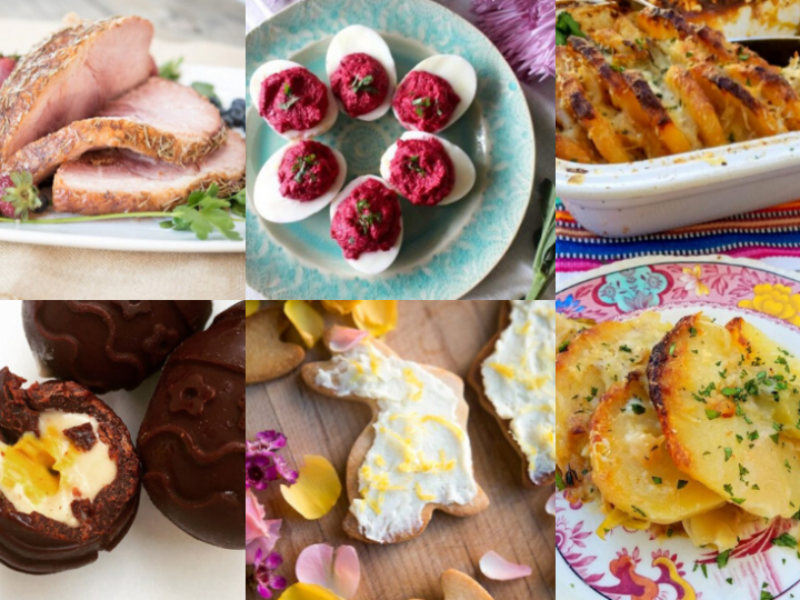 50+ Delicious Paleo Easter Recipes!