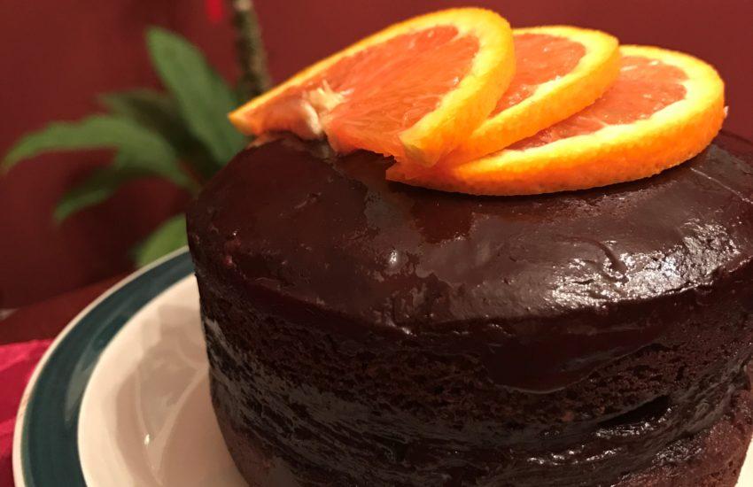 Mini Paleo Chocolate Cake With Ramekins Oh Snap Lets Eat
