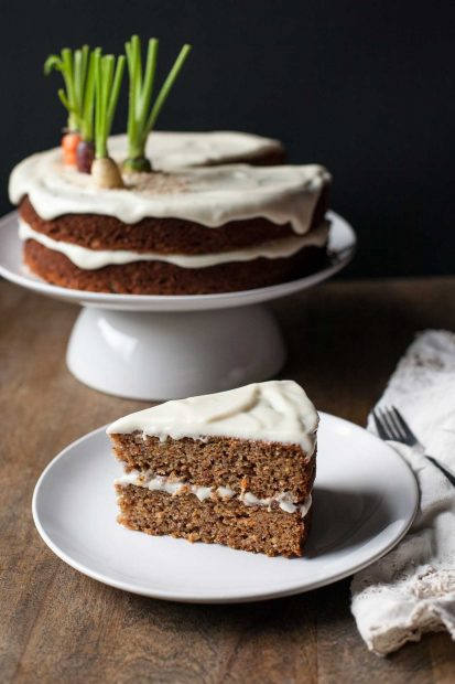 The Ultimate Paleo Cakes Round Up