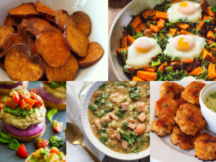 The Ultimate Paleo Potato Recipes Roundup!