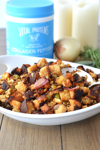 The Ultimate Paleo Thanksgiving Recipes Roundup!