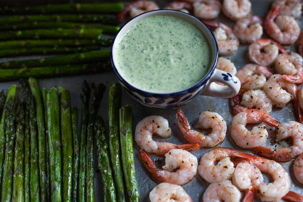 Paleo Spring Recipes