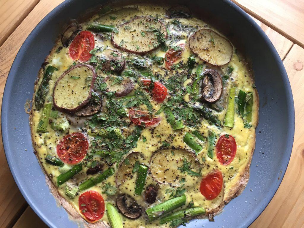 Paleo Asparagus Recipes