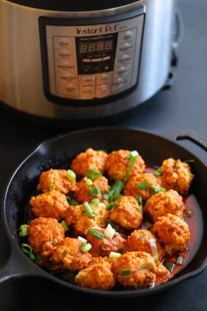 Keto Low Carb Instant Pot Recipes