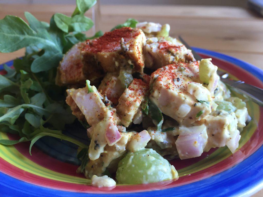 Paleo Labor Day Recipes