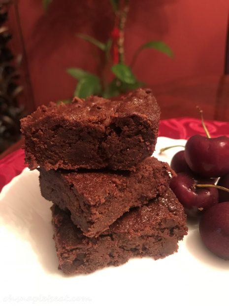 Paleo Brownies Recipes