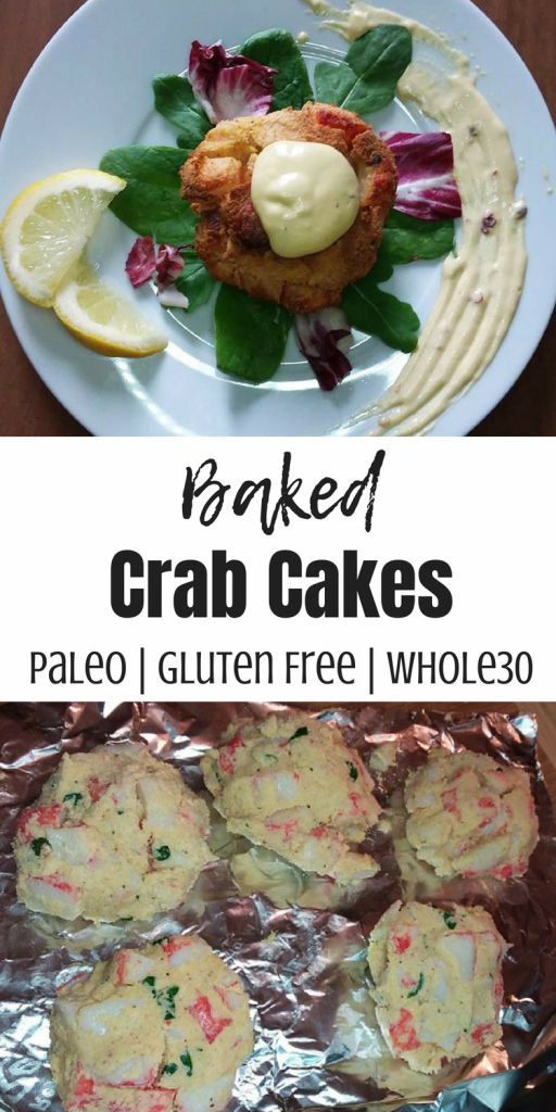 Http Www Food Com Recipe Oven Baked Crab Cakes