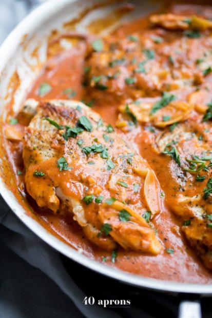 Paleo Tomato Recipes