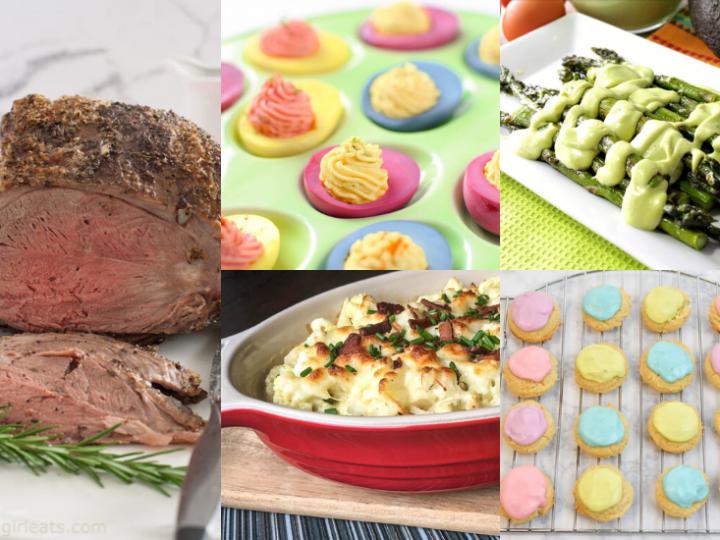 40+ Delicious Keto Easter Recipes