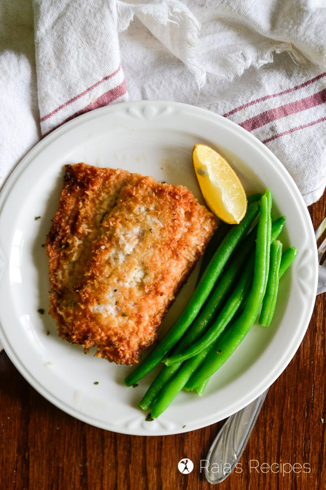 Keto Salmon Recipes