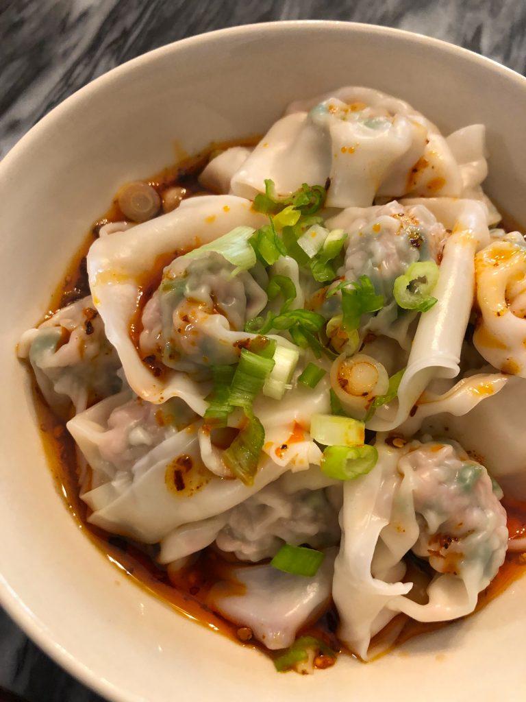 How To Make Wontons Chinese Wontons Recipe