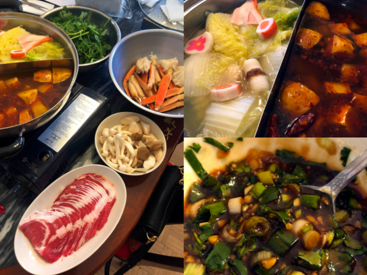 Taiwanese Hot Pot Recipe